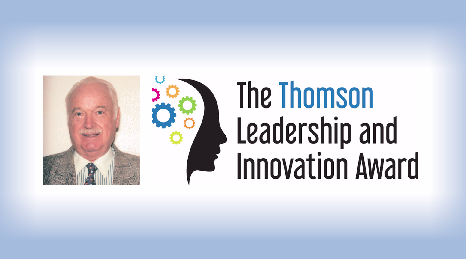 The Thomson Leadership and Innovation Awards